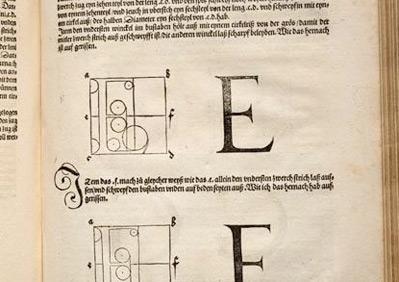 Arts Craft Font