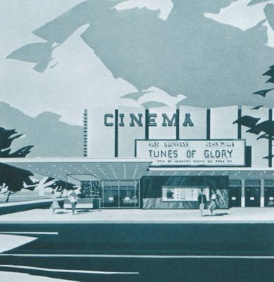 Image Result For Alexandria Movie Theaters